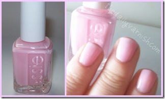 Essie - Pop Art Pink