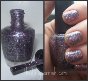 OPI - Mad as a Hatter