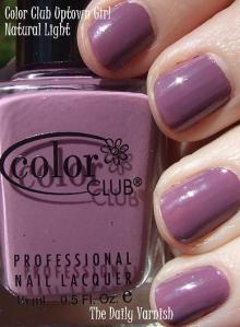 Color Club Uptown Girl