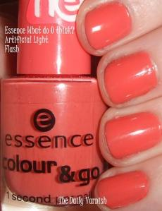 Essence What do U Think?