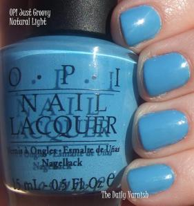 OPI Just Groovy