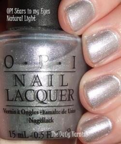 OPI Stars in my Eyes