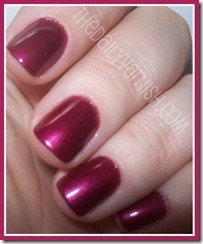 OPI - Cabernet for the Lady2