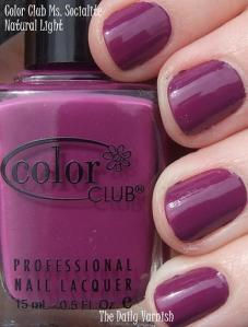 Color Club Ms. Socialite