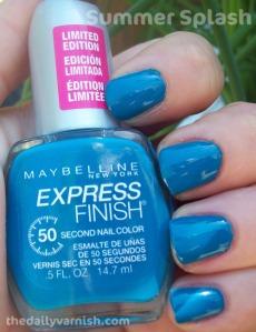 Maybelline Express - Summer Splash