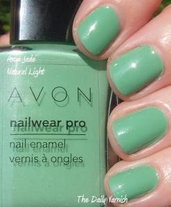 Avon Jade