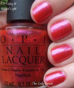 OPI Wing It!