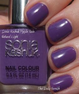 Sonia Kashuk Purple Rain