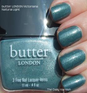Butter London Victoriana