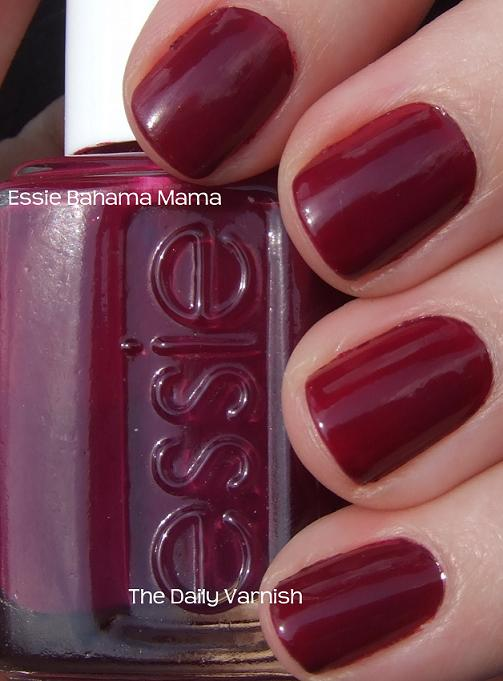 What colour are your nails? [Archive] - Page 2 - Diva Chix Forums