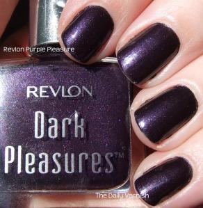 L'Oreal Purple Pleasure