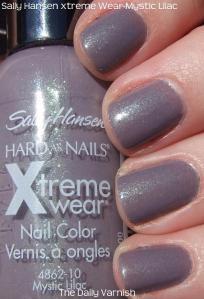 Sally Hansen Xtreme Wear Mystic Lilac