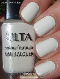 Ulta Snow White