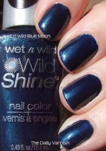 wet n wild Blue Moon