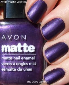 Avon Violetta