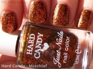 Hard Candy - Mischief