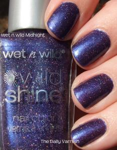 wet n wild Midnight