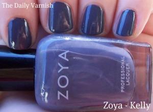 Zoya - Kelly