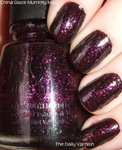 China Glaze Mummy May I