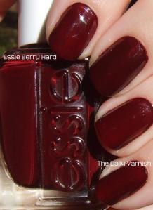 Essie Berry Hard