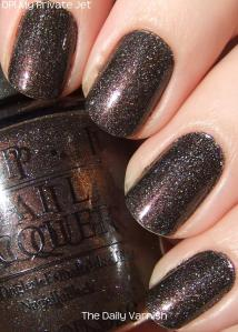 OPI My Private Jet