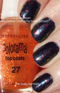 Maybelline Colorama Sonic Sunset