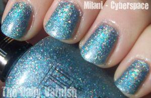 Milani - Cyberspace