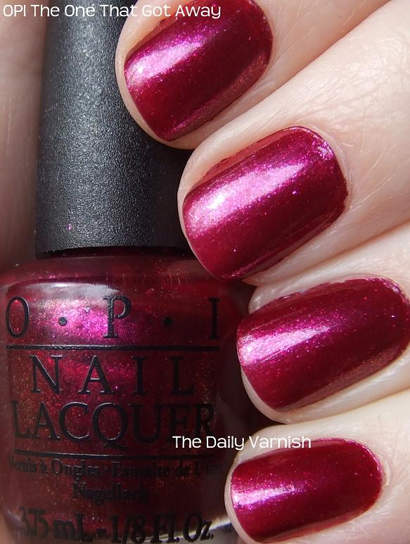 OPI | The Daily Varnish | Page 17