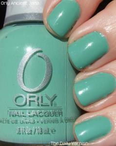 Orly Ancient Jade