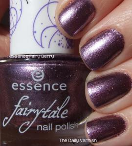 essence Fairy Berry