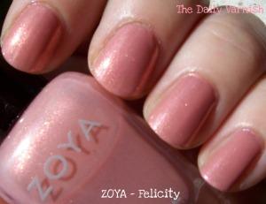 ZOYA - Felicity