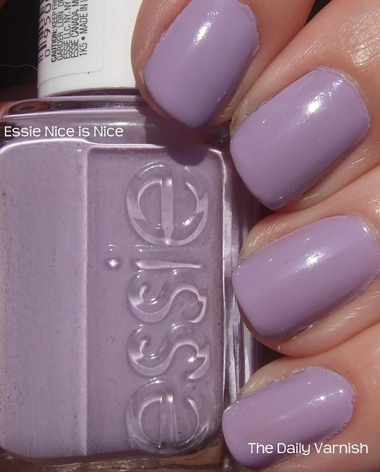 What Is Essie Nail Polish Made Of | Hession Hairdressing