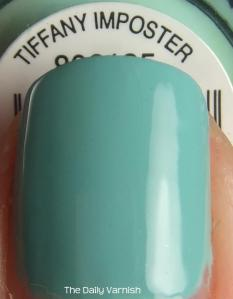 Finger Paints Tiffany Imposter MACRO