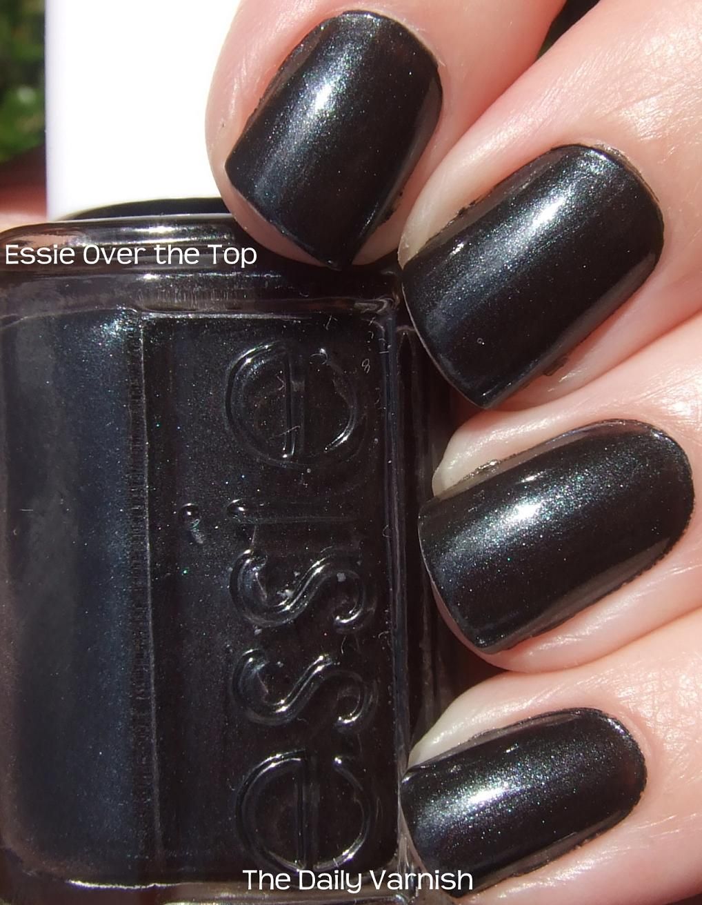 Essie | The Daily Varnish | Page 7