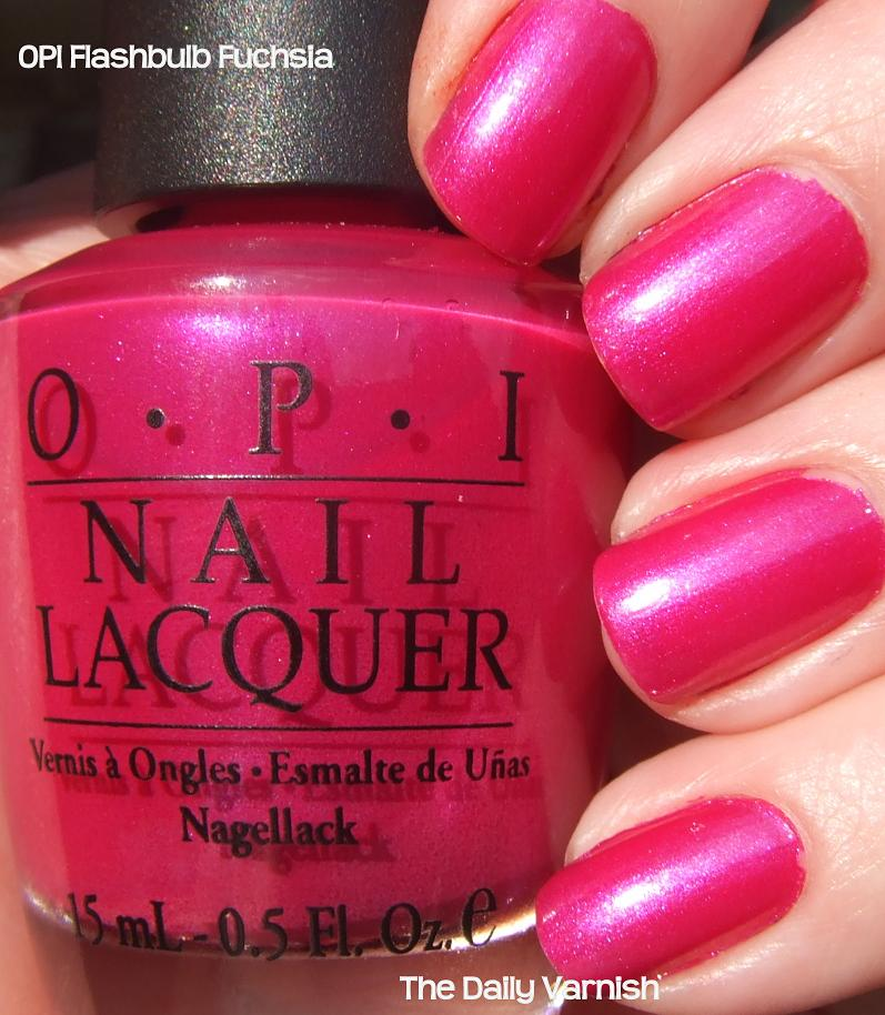 Buy BESTSELLER- 1+1 AUTHENTIC OPI NAIL POLISH Deals for only S$12.9 ...