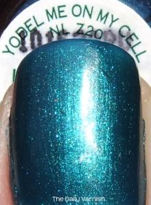 Jewel Tones Fall 2011 Nail Polish Trend The Daily Varnish