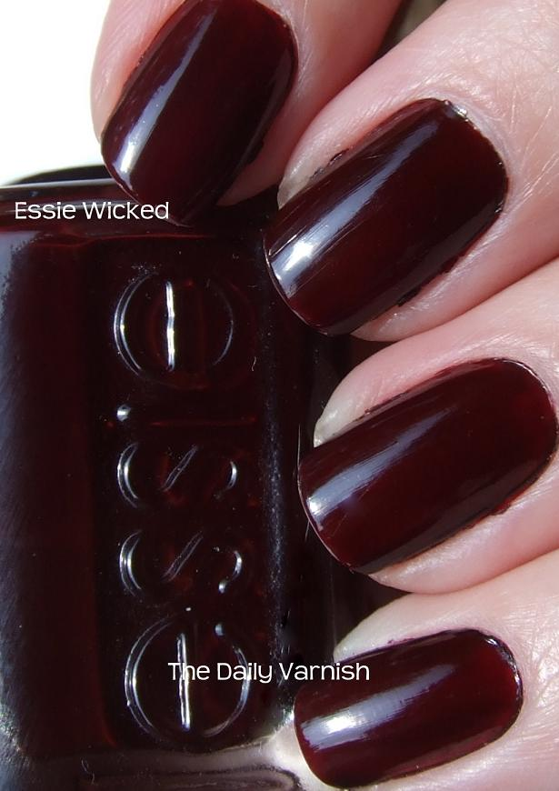 5 Nail Polishes Every Girl Should Own! – The Daily Varnish