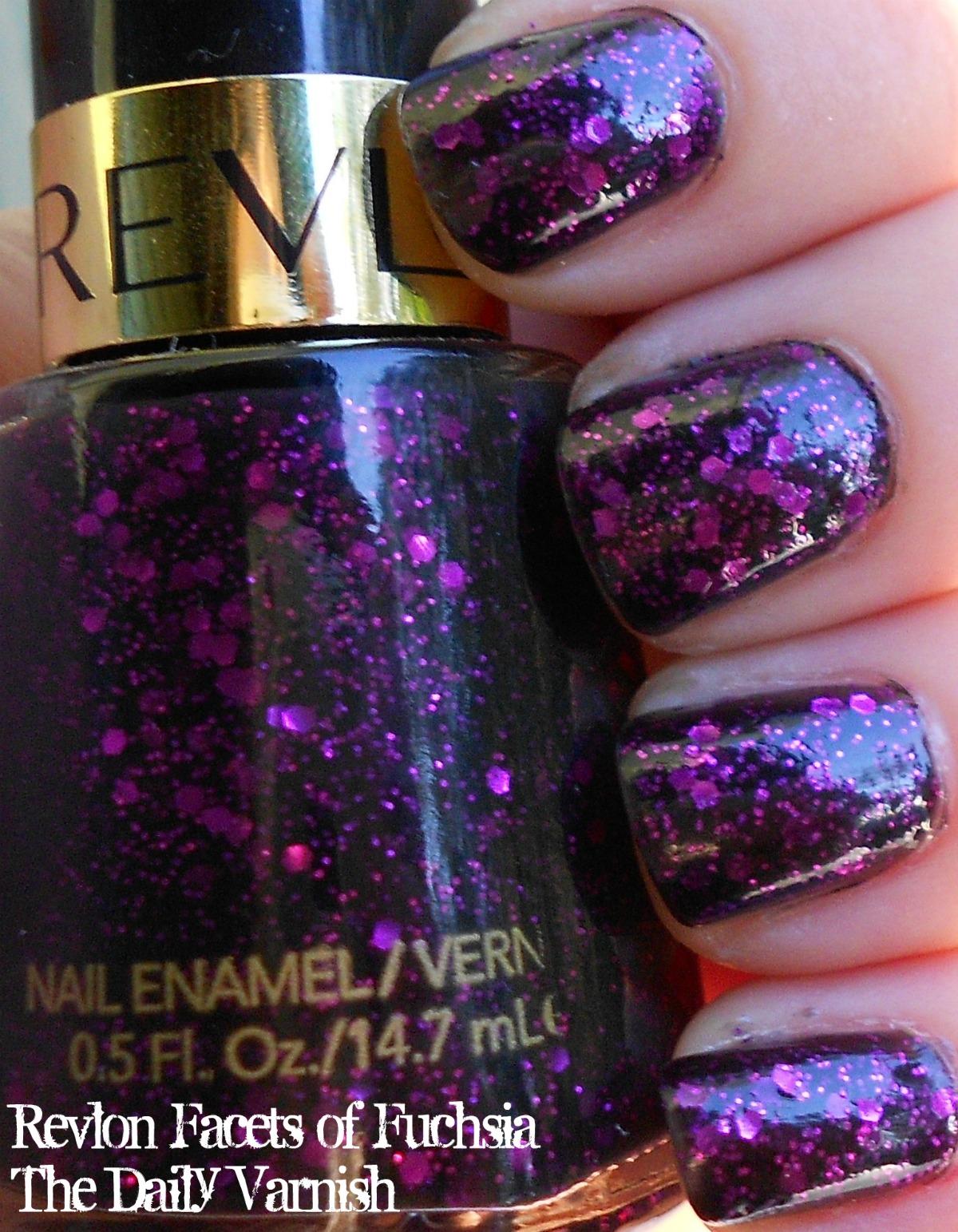 i know other stuff: nail polish trend: glitter