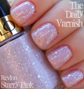 Revlon - Starry Pink