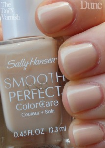 Smooth and Perfect - Dune