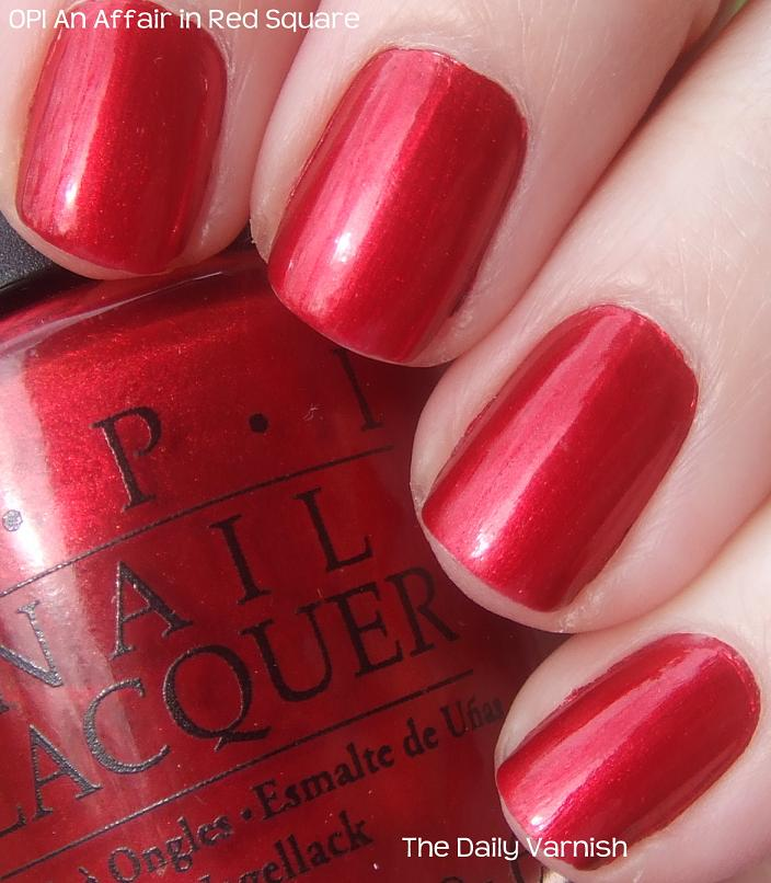 OPI | The Daily Varnish | Page 8