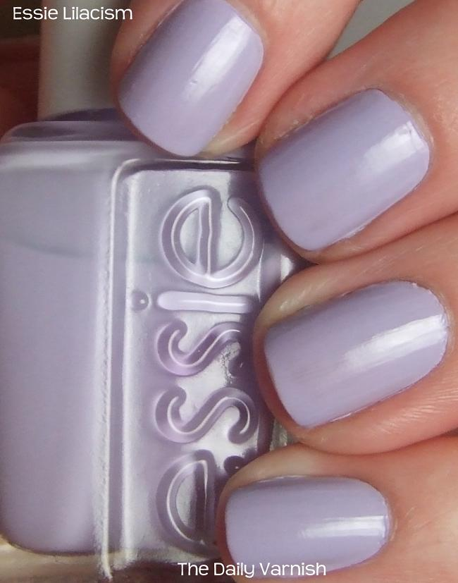 Essie | The Daily Varnish | Page 5