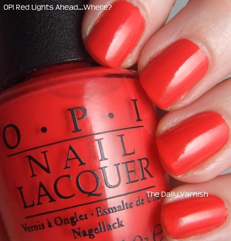 Opi The Daily Varnish Page 8