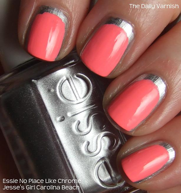 Nailspiration chanel the daily varnish as prinsesfo Choice Image