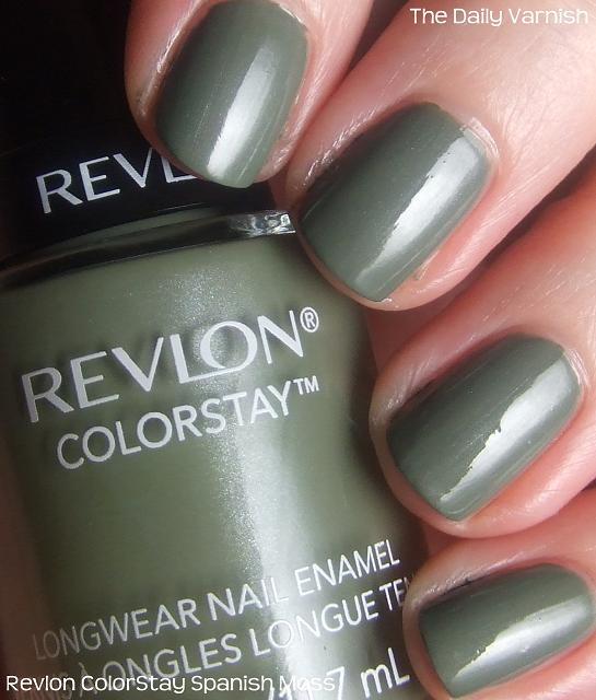 See why revlon nail polish will be trending in 2016 as well as 2015