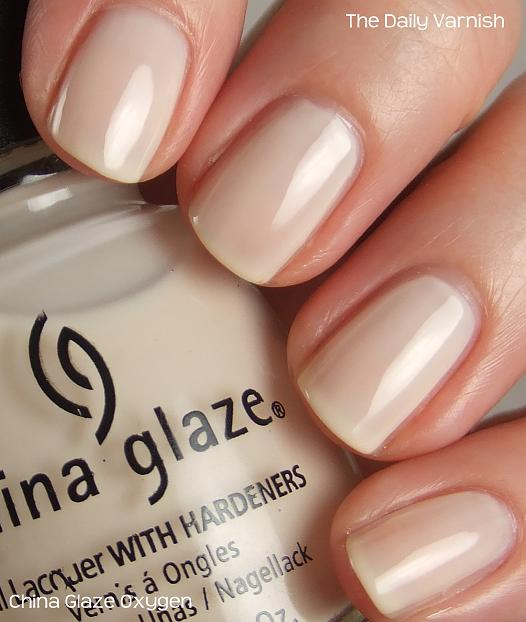 Nail Polish Colors For Cool Skin Tones: The Daily Varnish