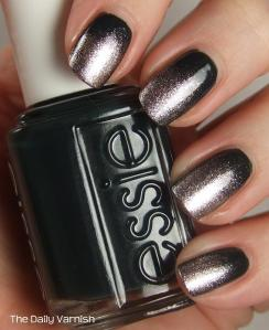 Essie Baroque Nail Art