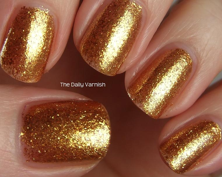 Opi Goldeneye OPI GoldenEye – The ...