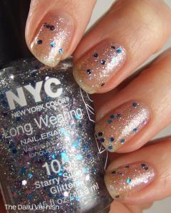 NYC Starry Silver 4