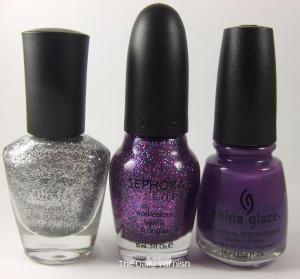 NYE Manicure 2